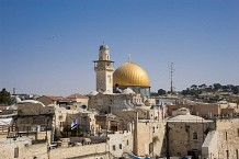 History Packed: Jewish Heritage Tour to Israel