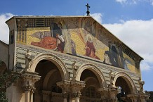Walk in the Footsteps of Jesus Tour