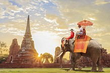 Scenic Vietnam and Amazing Cambodia Tours